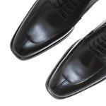 Sapato Masculino Derby Derek Preto