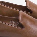 Sapato Slipper Masculino Gala Caramelo