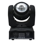 Mini Moving LED Beam