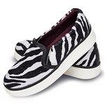 Yate Feminino Zebra Heana 100