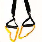 Kit Barra Fixa de Parede + TRX Natural Fitness