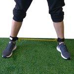 Elastico Extensor para Pernas