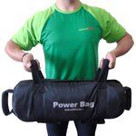Power Bag Fitness de 5kg