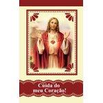 Bloquinho de Anotação - Sagrado Coração de Jesus