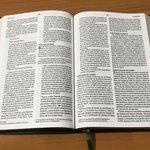 BÍBLIA LEITURA PERFEITA LETRA GRANDE - COURO BONDED
