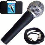 Microfone CSR