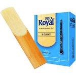 Palheta Para Clarinete Rico Royal