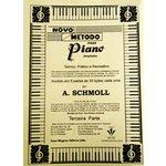 Método Para Piano Schmoll (volumes)
