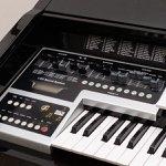 Órgão Eletrônico Harmonia HS-200 Super