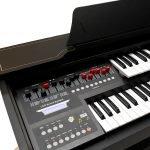 Órgão Eletrônico Harmonia HS-75