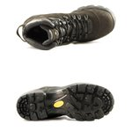 Bota Adventure Masculina Cano Alto Kallucci Everest Marrom