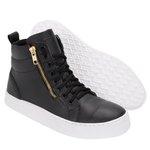 Bota Selten Treino Sneaker Preta
