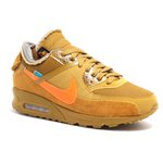 TENIS NIKE AIR MAX 90 BEAVERTON CASTOR