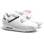 TENIS NIKE AIR MAX 90 BEAVERTON BRANCO