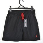 SHORT TACTEL RESERVA PRETO BASIC