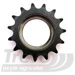 Engrenagem Aço Z - 15 P/ Rolamento 6305 COD 1321958