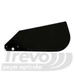 Aleta / Recolherdor Colhedora CASE COD 87245053 Direito / Esquerdo