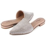 Mule Trivalle Shoes Strass Bistro