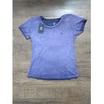 CAMISETA DUPLA FACE BORN TO RUN - Feminina