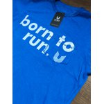Camiseta DUPLA FACE BORN TO RUN - Masculina