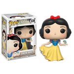 Snow White and the Seven Dwarfs – Snow White Pop! Vinyl (Branca de Neve Pop! Vinil)