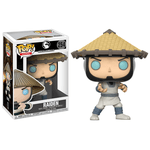 MORTAL KOMBAT: RAIDEN POP! VINYL