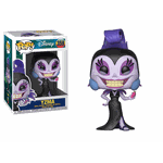 Emperor's New Groove: Yzma Pop! Vinyl (A Nova Onda do Imperador: Yzma Pop! Vinil)