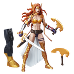 ANGELA - MARVEL LEGENDS: WAVE GUARDIANS OF THE GALAXY VOL. 2