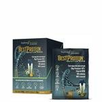 Sachê Best Protein High Concentration Abacaxi, Hortelã e Água de Coco 15x32g