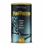 Pump Protein Pré-Treino Cacau 480g