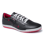 Sapatênis Stilo Tchwm Shoes - Preto