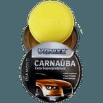 Cera Carnaúba Superprotetora Vonixx 200g - 140