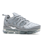 Tênis Nike Air VaporMax Plus - Cinza