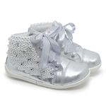 Tênis Sneaker Perolas Infantil Gats