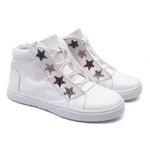 Tênis de Estrelas Infantil Gats
