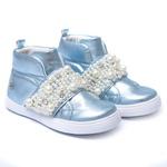 Sneaker de Pérolas Infantil Gats