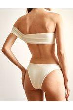 Calcinha Lyssa Boucle Off White