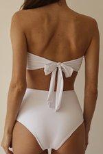Hot Pants Branca New