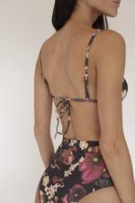 Hot Pants Lanna Floral