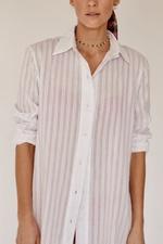Camisa Longa Louise