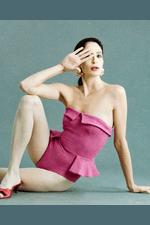 Maiô Carol Pitaya- Limited Edition