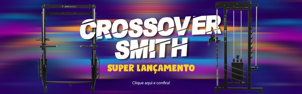 Crossover Smith