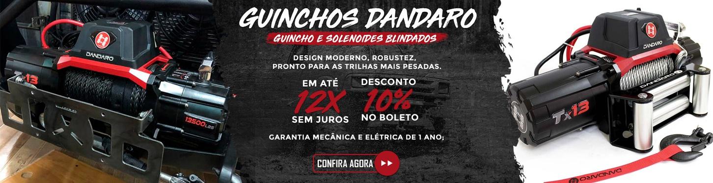 Banner Guinchos Elétricos