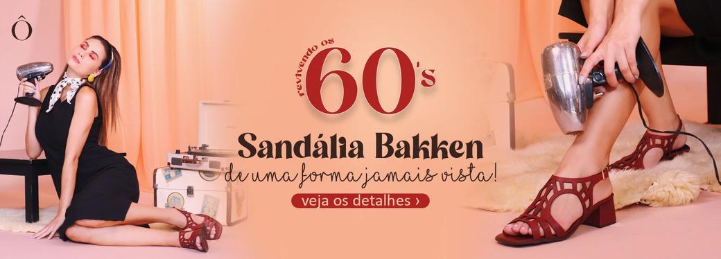 Bakken - 60's
