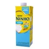 Leite Ninho Levinho Semi Desnatado - 1l - Day 2 Day