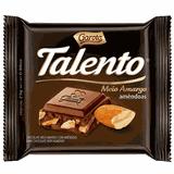 Talento Tablete Meio Amargo 18 15x25g Br - Day 2 Day