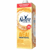 Nesfit Bebida De Aveia Integral 12x1l Br - Day 2 Day
