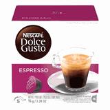 Nescafedlcgst Espresso 10cap 3x60g N1 Br - Day 2 Day