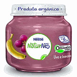 Nestle Naturnes Orgnc Uvabna 6x120g Br - Day 2 Day