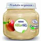 Nestle Naturnes Orgnc Maca 6x120g Br - Day 2 Day